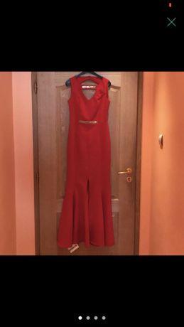 Дълга рокля на Lucy
