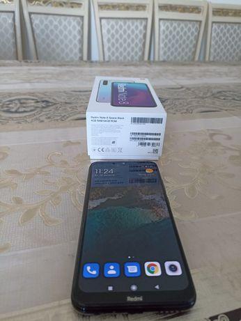 Смартфон Redmi Note 8