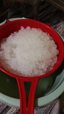 Chefir (kefir) de apā, cristale japoneze, ciupercă tibetibetiană
