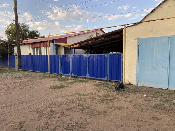Продаю Дом в селе Дарьинское