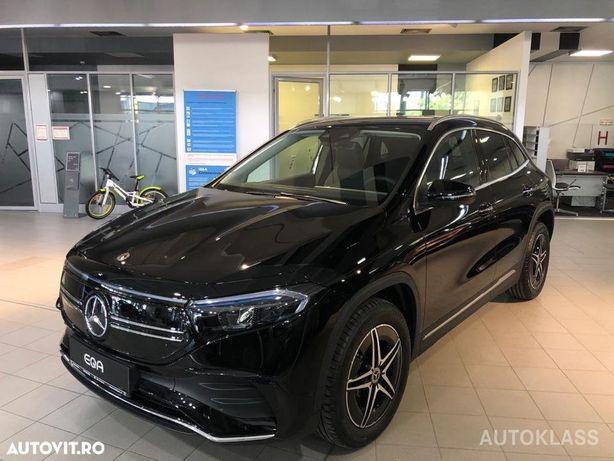 Mercedes-Benz Mercedes-Benz Eqa 250