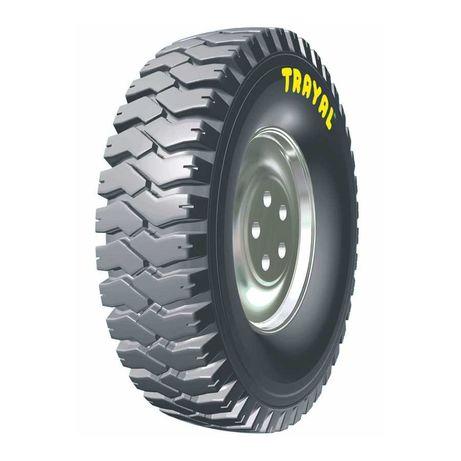 Външна гума за мотокар 8,15-15 (28Х9-15) 14 плата TRAYAL