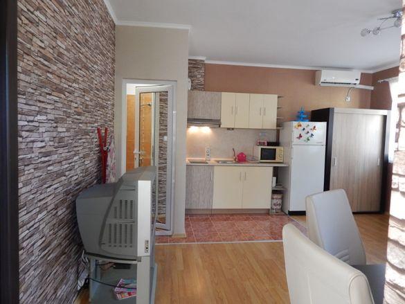 Самостоятелен Апартамент под наем в Созопол