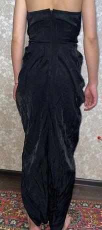 Новое платье султанка Azzaro