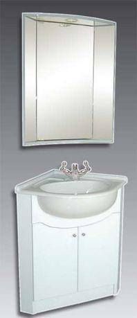 ПРОМОЦИЯ Ъглови мебели за баня