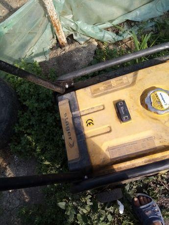 Generator 3,8kw GPL,6kw. diesel. 3kwbenzina