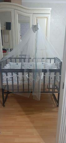 Продаю кровать детский.