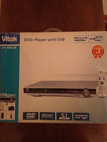 DVD плеер электроника