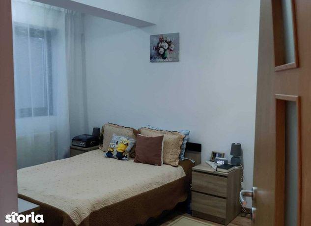 Apartament  2 camere Nicolina , 52 metri, etaj 1 Cod:144522