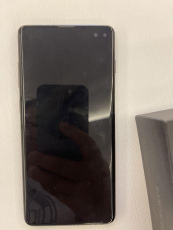 Продам Samsung S10+ Ceramic