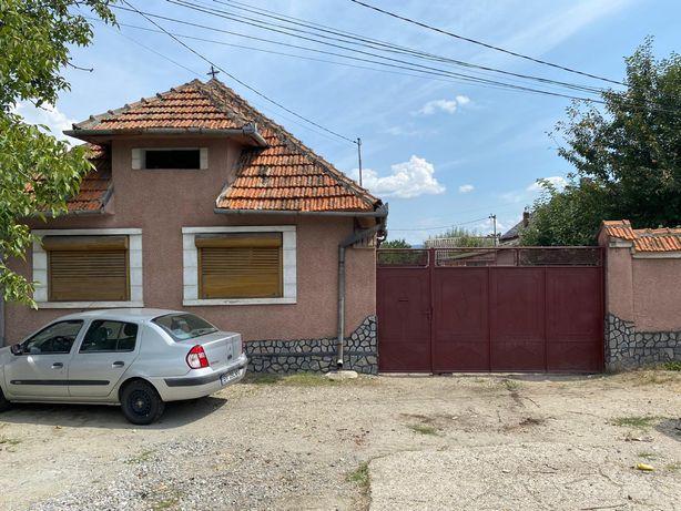 Casa de vânzare, comuna Feldioara