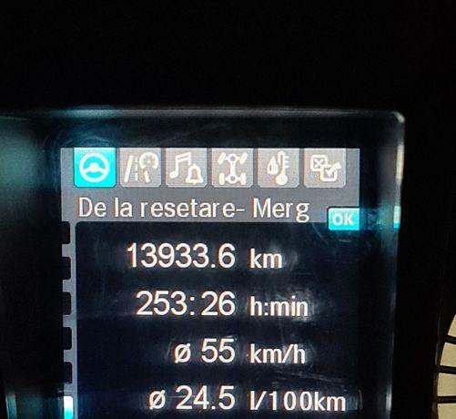 Cedez leasing Actros 450 cp sau Schimb cu AUTO