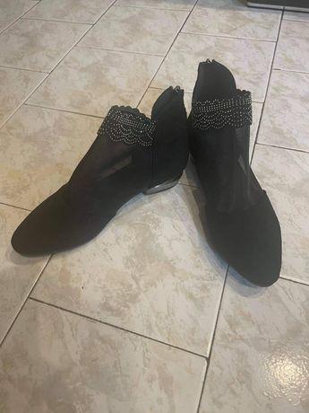 Нови обувки. Пролетно - летни.