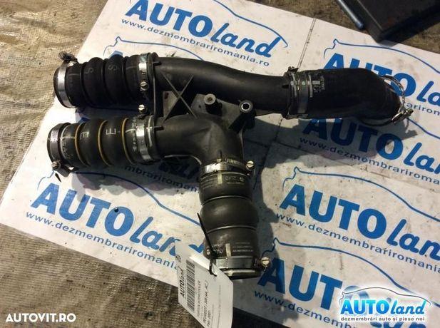 Furtun Intercooler Peugeot 308 4A ,4C 4A ,4C 9685598580 2007 1.6 HDI + Corp Furtun Intercooler Peugeot 308 4A ,4C 4A ,4C 9685598580 2007 1.6 HDI + Corp garantie 180 zile