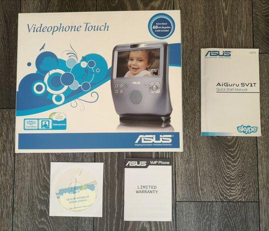 Asus Skype Videophone Touch Screen AiGuru SV1T