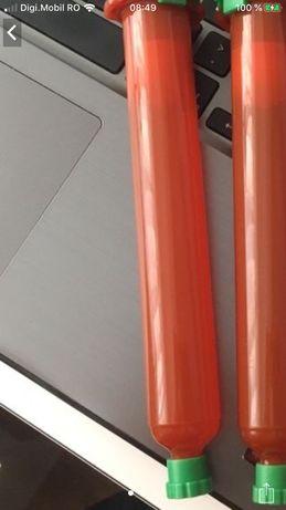 Adeziv glue lichid UV LOCA pentru lipit display telefon 50g TP-2500