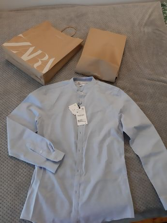 Cămașă Zara, nouă, cu etichetă