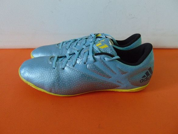 Adidas номер 45 1/3 Оригинални мъжки маратонки