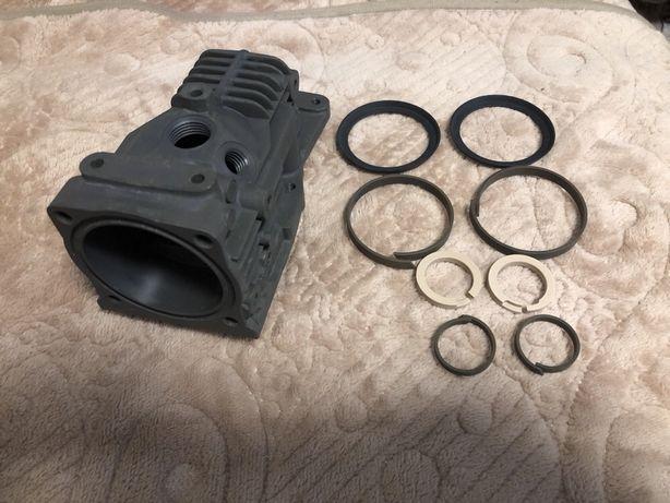 Ремкомплект для ремонта компрессора пневмоподвески W221 W164 W166