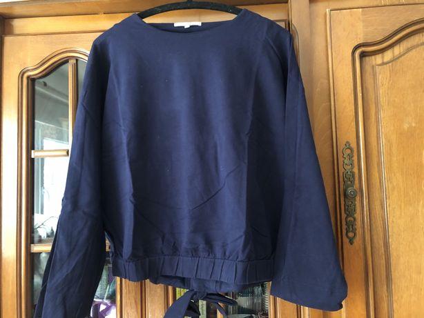 Bluza eleganta british brand