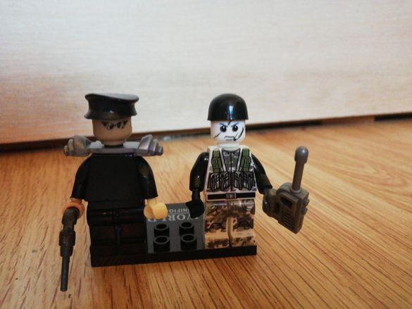 Лего фигури.