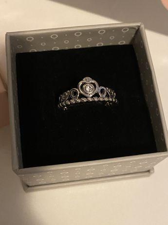 Inel argint s925, model tip Pandora