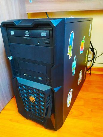 Компьютер системный блок i5 gtx 1050 Ti