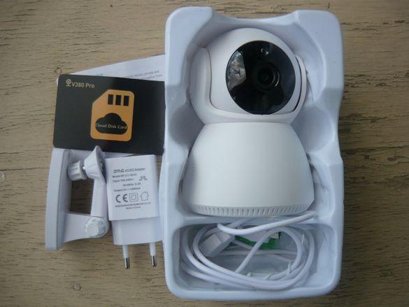 Камера1080p, WI-FI, IP