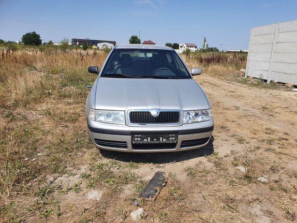 Dezmembrez Skoda Octavia 1 2000-2008 1.9 diesel