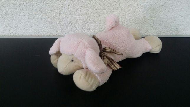 Jucarie - plus - oita - roz - 27 cm