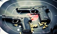 Pistol Airsoft Beretta M9 /Aer Comprimat/ 4,6 j