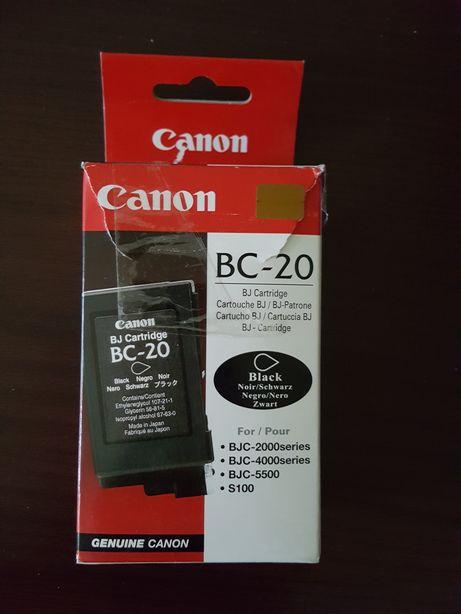 Cartuș Canon BC-20