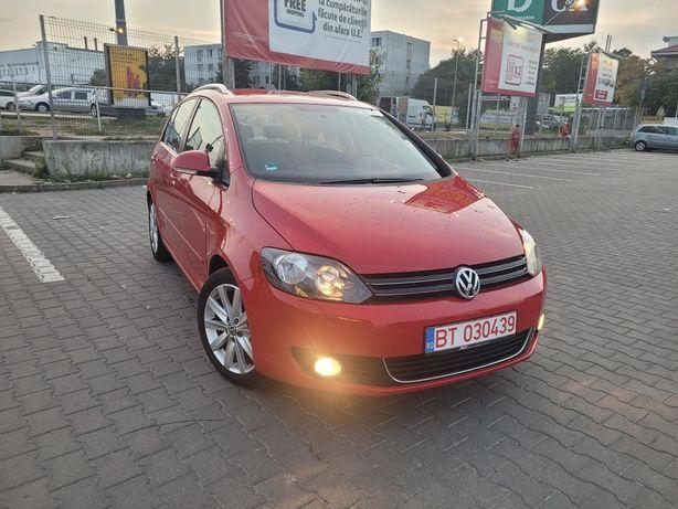 V.W. Golf 6 Plus/1.4 Tsi/Euro5/Germania