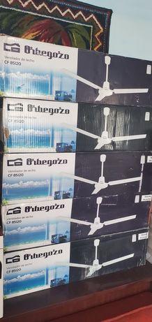 Ventilator cu elice nou in cutie