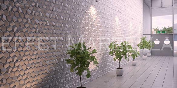 3D ПАНЕЛИ, декорация за стена, облицовки за стени, стенни плочки, 0039