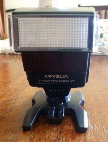Blitz Minolta Program 2800 AF