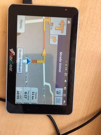 GPS NavGear fara accesori