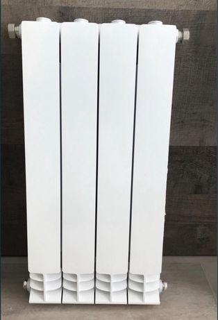 calorifer Romstal, nou, VISION, 4 elemenți GRATUIT robineți