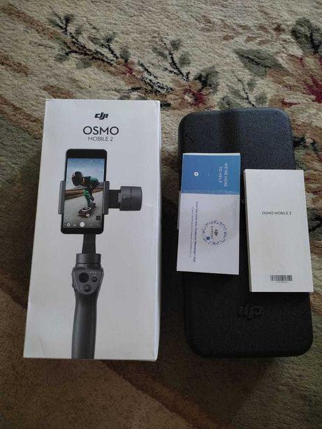 DJI OSMO Mobile 2   В Идеальном Состоянии   Читайте Описание