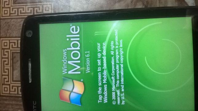 telefon HTC T8282