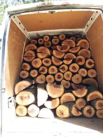 oferta lichidare de stoc lemne de foc esenta tare 250 lei m 1X1X1