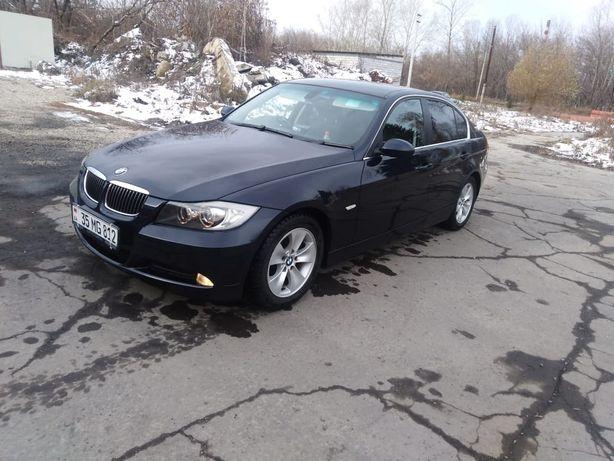 Продам BMW 323 i , 2006 г., коробка автомат, объем 2.5 л.