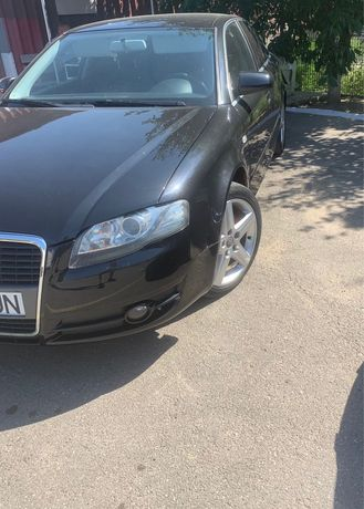 Audi A4b7 sline 2006