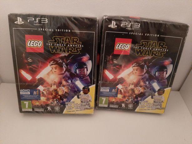Joc ps3 lego star wars