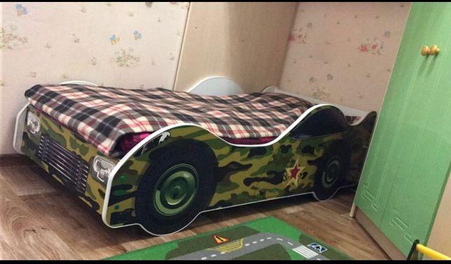 Кровать подростковая(детская)
