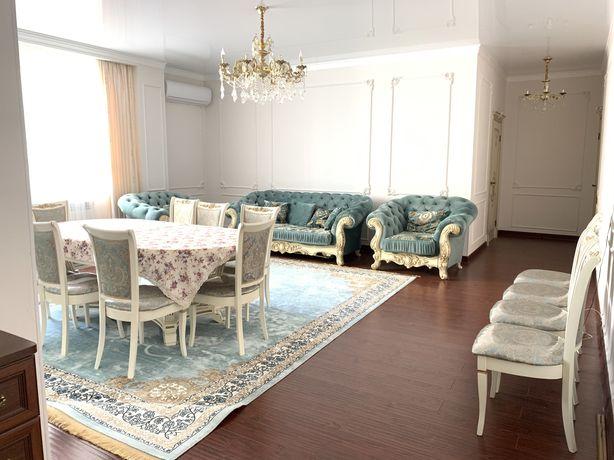 Продам 3-х комнатную квартиру в ЖК Сенатор