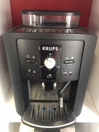 Piese automat krups cu boabe