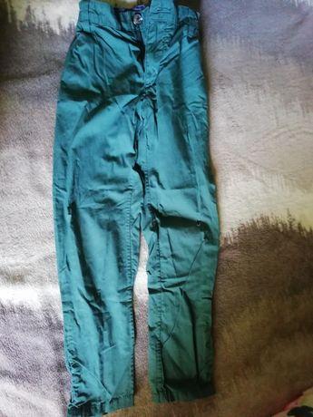 Pantalonii copii 122