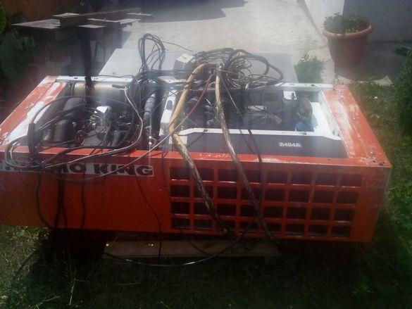 Хладилен агрегат за камион и бис термокинг