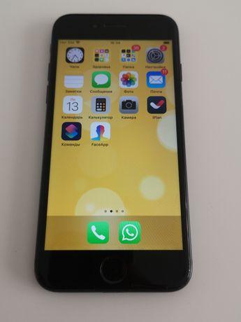 Iphone 7, 32Gb, EAC, работает четко